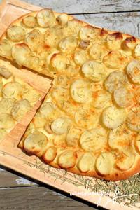 Pizza patates rect