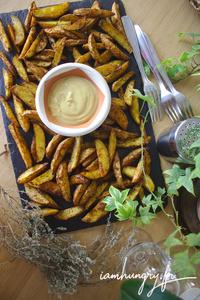 Potatoes rect