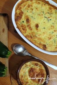 Souffle%cc%81 courgette