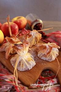 Aumonie%cc%80res pommes canneberges