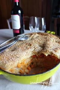 Lasagnes carottes patate douce 1a