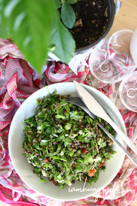 Taboule%cc%81 libanais laux lentilles rect
