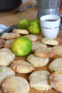 Crinkles citron vert rect2