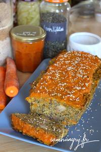 Terrine lentilles carottes rect