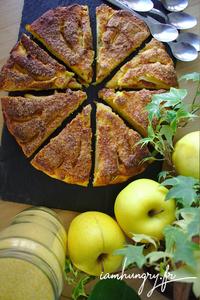 Gateau pommes polenta 1 rect