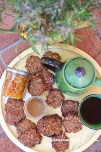 Cookies au levain rect