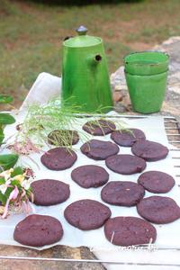 Cookie sarrasin chocolat noisette rect