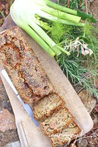 Cake fenouil olives vertes rect