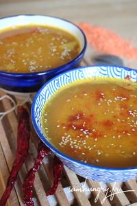 Soupe turque aux lentilles corail rect